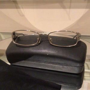 Dolce & Gabbana prescriptions glasses preloved